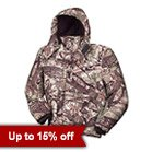 Hooded Heated Jackets