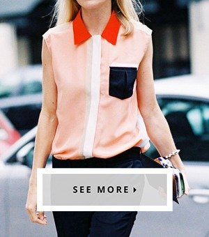 27 Work-Appropriate Blouses You Can Pair With Anything