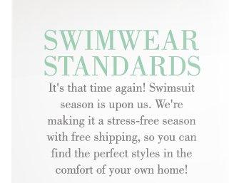 Sho p Swimwear