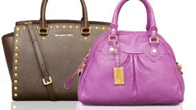 Michael Michael Kors, Chanel, Coach and more