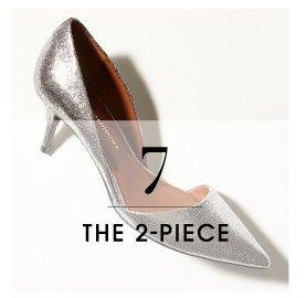 7 THE 2-PIECE