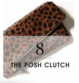 8 THE POSH CLUTCH