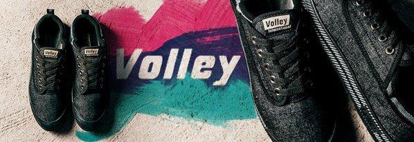 Shop Volley: Best Canvas Kicks