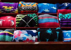 Shop Packs on Packs: Socks ft Ben Sherman