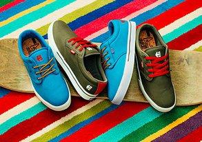 Shop Just Dropped: Etnies Skate Sneakers