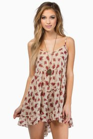 Rose Fields Dress 40