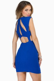 Aurora Cutout Dress 46