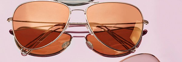 Look! They're here! Isabel Marant x Oliver Peoples