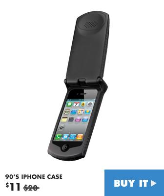 90s iphone case