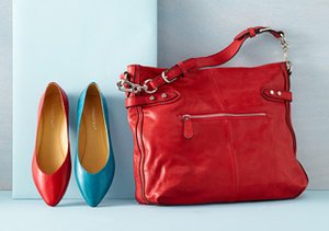 Chocolat Blu Shoes, Handbags & More