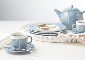 Perk Up: Coffee & Tea Essentials