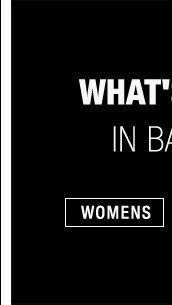What's New - Womens