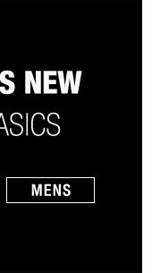 What's New - Mens