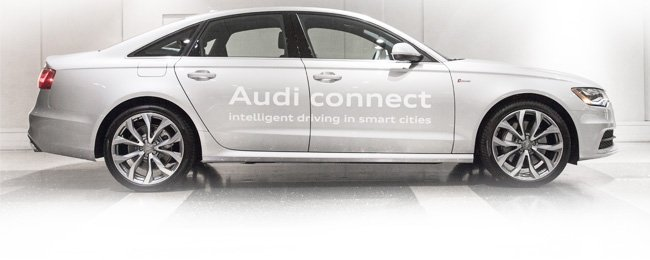 Previous CES highlights from Audi