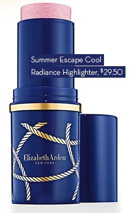 Summer Escape Cool Radiance Highlighter, $29.50.