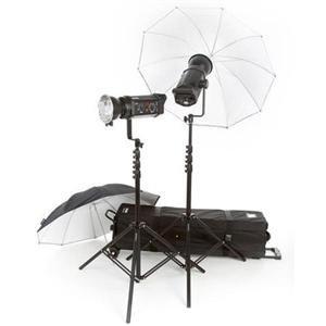Adorama - Bowens Gemini 500R/500R Studio Kit