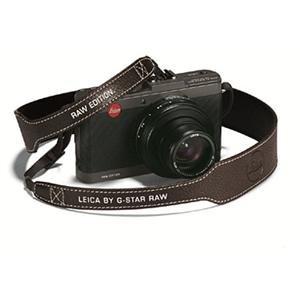 Adorama - Leica D-Lux 6 Digital Camera, 10.1MP Glossy Black / Silver  or Special Edition G-Star RAW