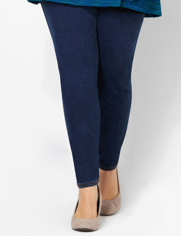 The Knit Jean