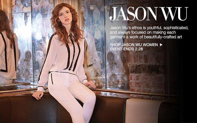 Shop Jason Wu - Ladies & Handbags.