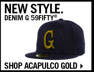 Shop Acapulco Gold