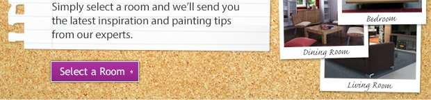 Get inspiration for your next painting project - Start now!