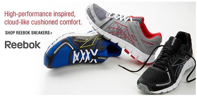 SHOP REEBOK ATHLETIC SHOES