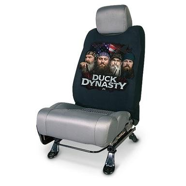 Duck Dynasty® Seat Sleeve