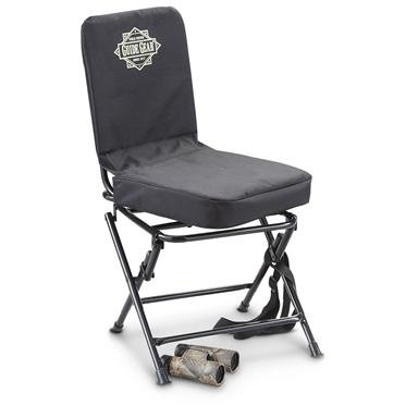 Guide Gear® Swivel Blind Chair