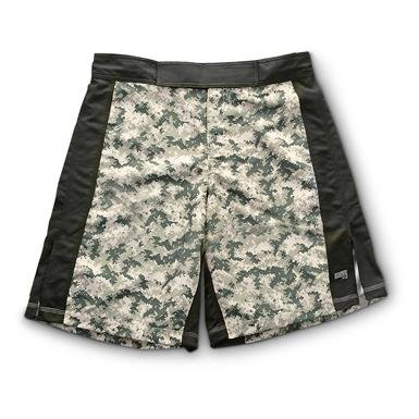 Soffe® XT46 MMA Training Shorts