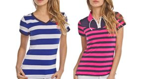 Wear the Trend: Preppy Stripes