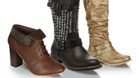 Buyer's Top 400 Boot Picks