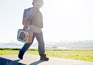 Kids' Backpacks & Luggage