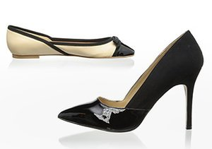 Timeless Style: Flats, Pumps & More