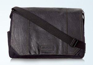 Best Bags: The Messenger
