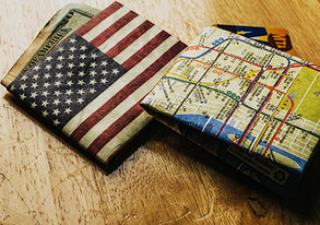 Shop Stash Your Cash: Wallets & More