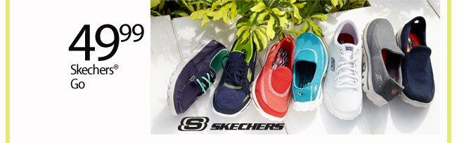 $49.99 Skechers Go