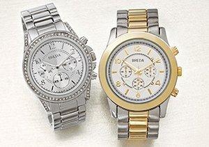 $59 & Under: Watches feat. Breda