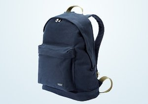 Best Bags: The Backpack