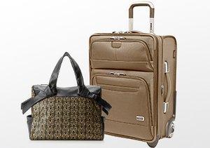 Luggage, Weekenders & More