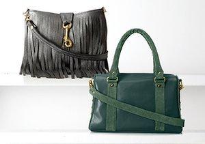 Favorite Handbags: JJ Winters & More