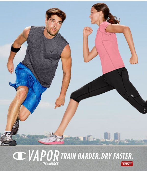 SHOP Champion Vapor Technology