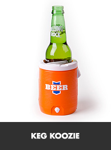 drink cooler koozie