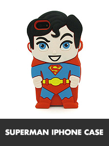 super hero iphone case