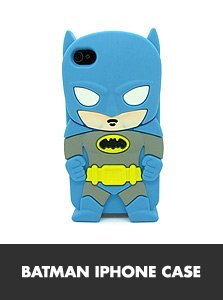 bat man iphone cases