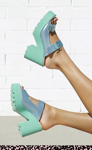 Shop Spring Shoes