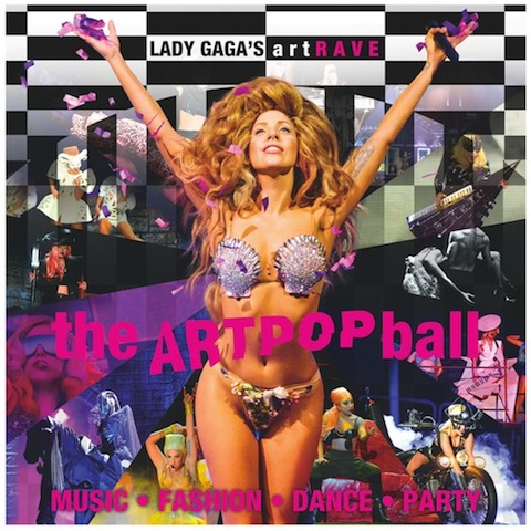 LadyGagaARTPOPballtour