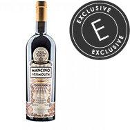 MANCINO - Rosso Amaranto Barricato Vecchio Vermouth