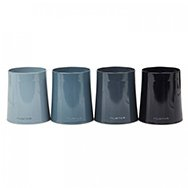 NUANCE - Egg Cups - Set Of Four