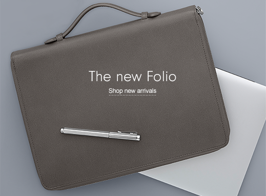 The new Folio