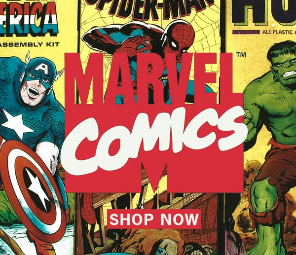 Check out Junk Food Clothing's Marvel Comics product.